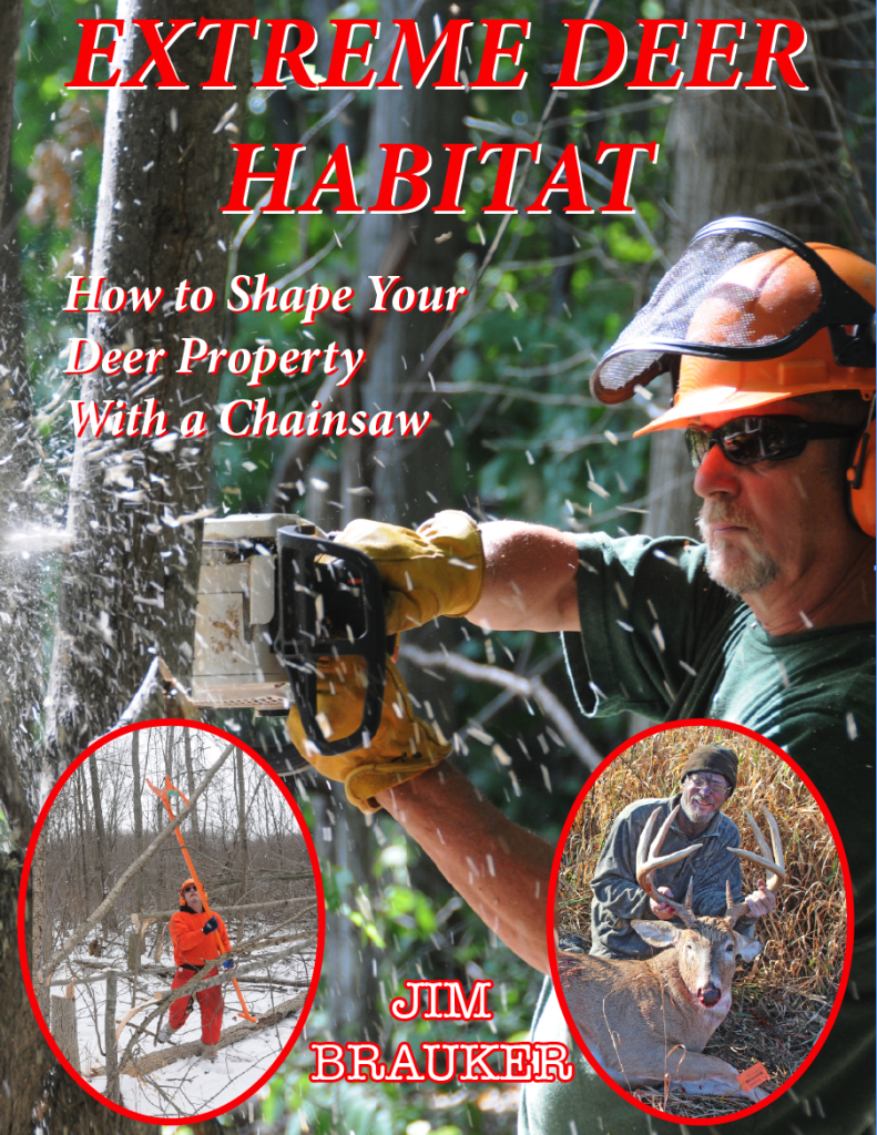 Cover 791x1024 Extreme Deer Habitat Book Release
